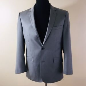 John Varvatos Tzarelli 2 Button Sports Coat 38R